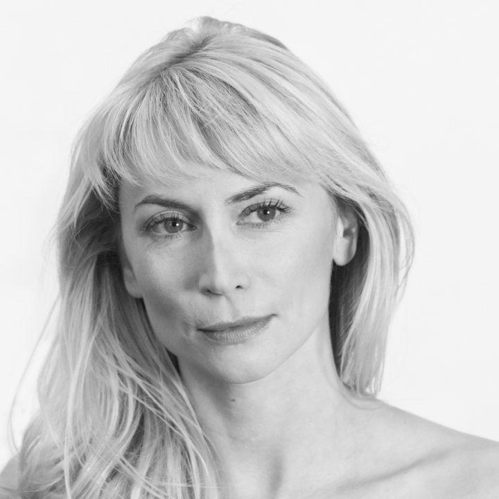 Agnieszka Bałaga-Okońska