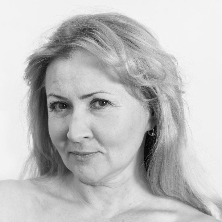 Maria Bieńkowska
