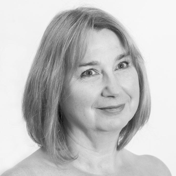 Ryszarda Bielicka-Celińska