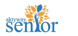 Logo: Aktywny Senior