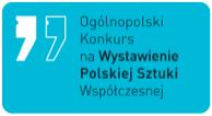 Logo: konkurs-na-wystawienie-sztuki-wspolczesnej