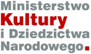 Logo: MKiDN