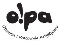 Logo: OPA