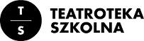 Logo: Teatroteka Szkolna