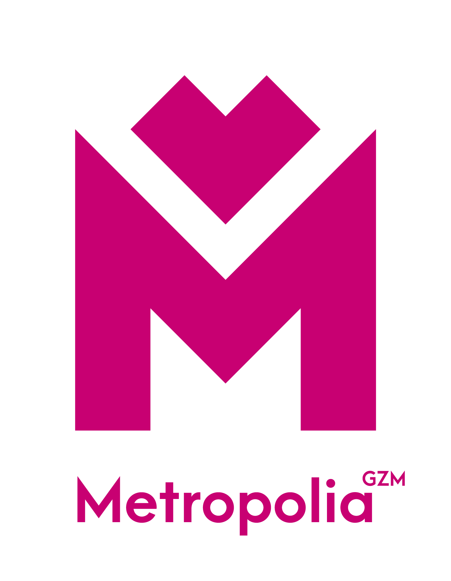 Logo: Metropolia GZM
