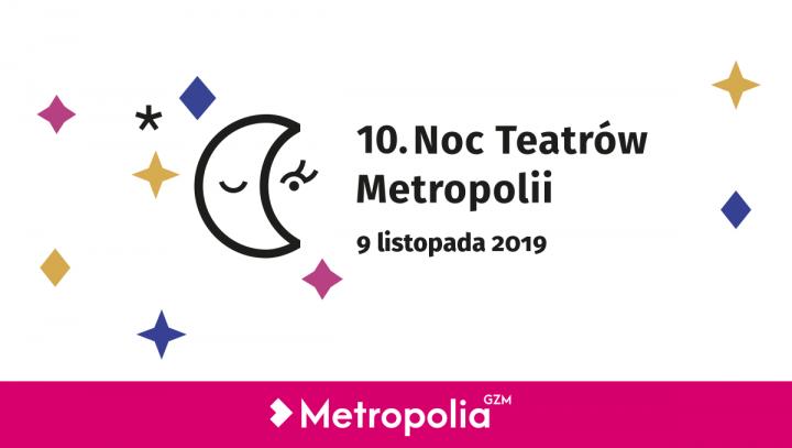 Noc Teatrów Metropolii