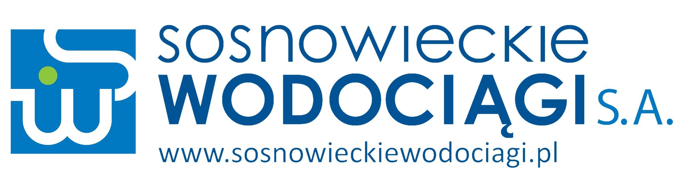Logo: Wodociągi
