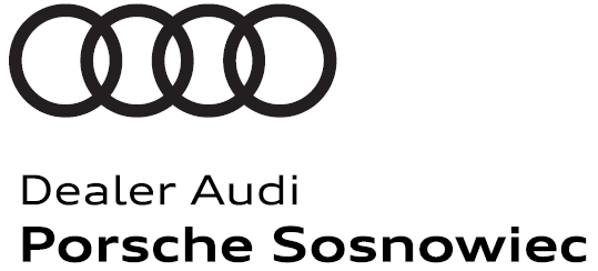 Logo: Dealer Audi Porsche Sosnowiec