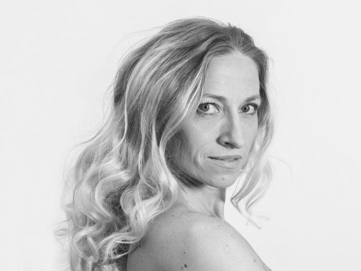 Wieczór zaktorką: Beata Deutschman