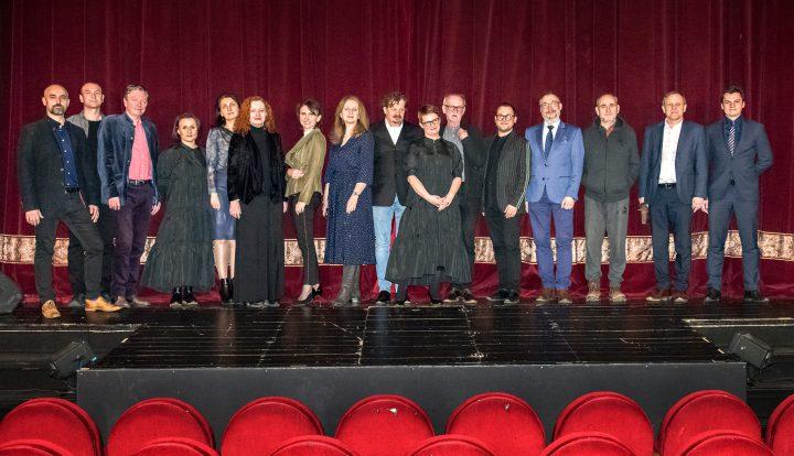 Rada Programowa Teatru Zagłebia