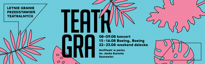 """Teatr Gra!"""