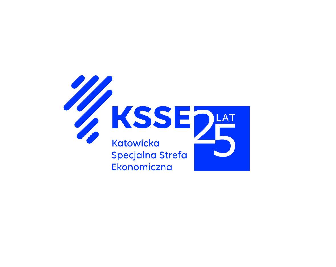 Logo: KSSE 25-lat