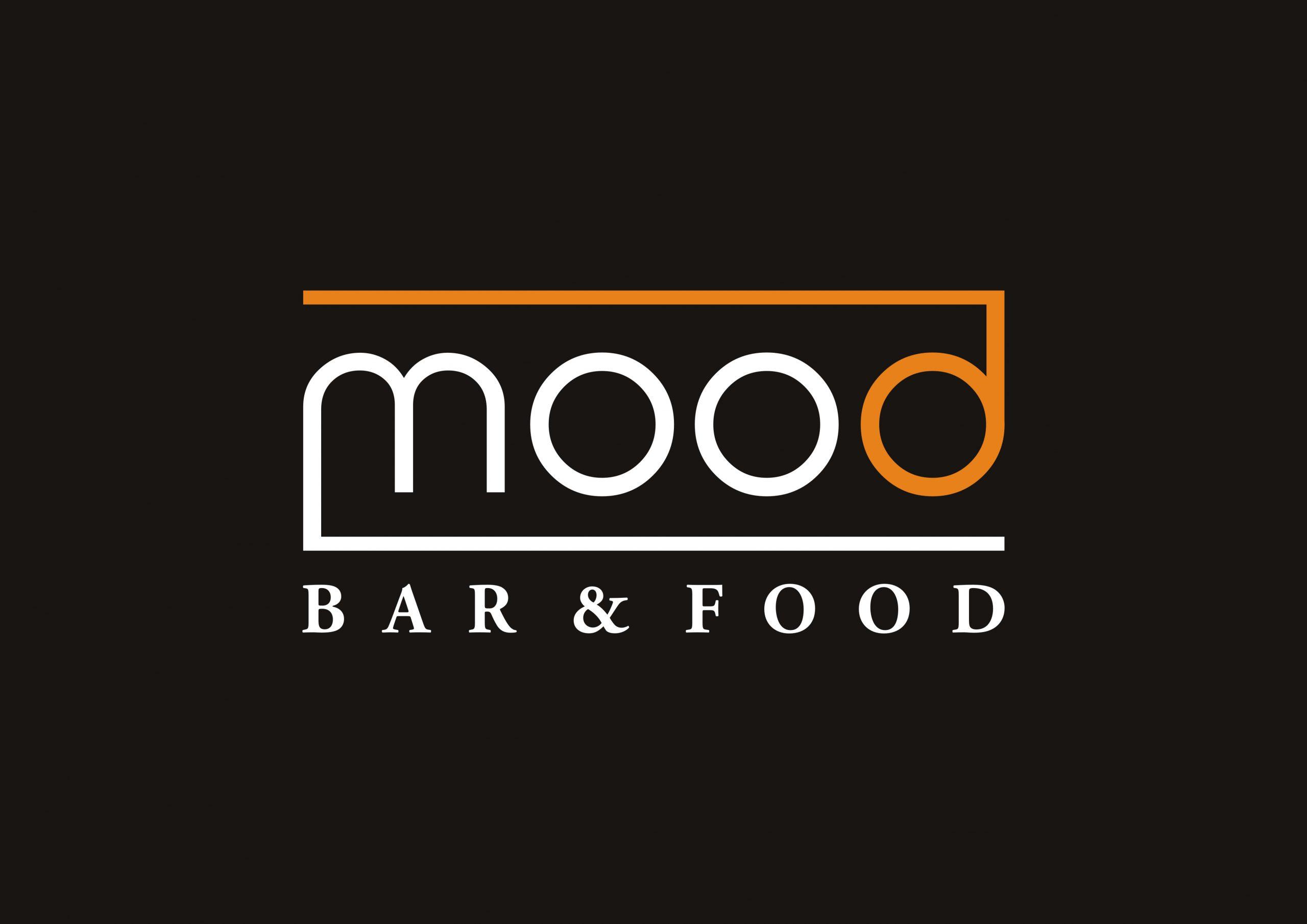 Logo: Mood Bar&Food
