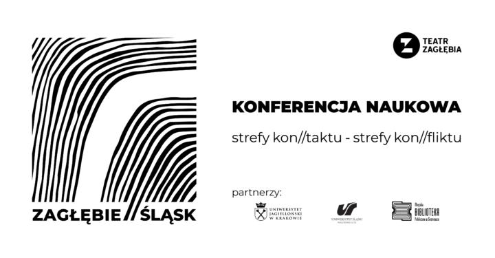 Strefy KON/TAKTU – STREFY KON/FLIKTU. Program konferencji