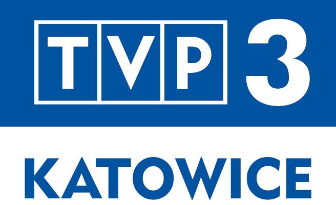 Logo: TVP 3 Katowice