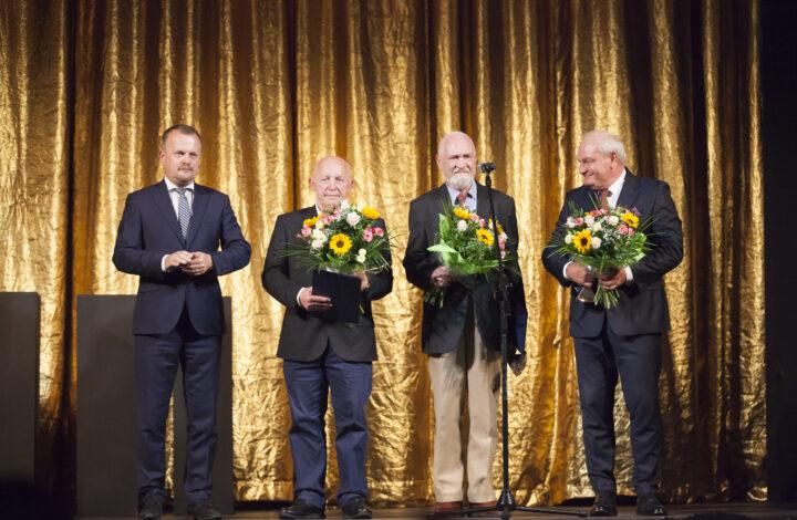 Inauguracja roku kulturalnego Sosnowca
